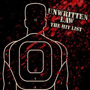 Unwritten Law альбом The Hit List