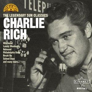 Charlie Rich альбом The Legendary Sun Classics