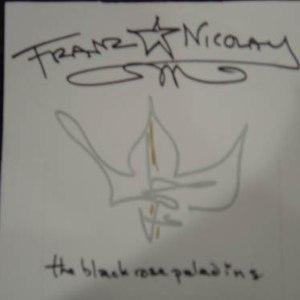 Franz Nicolay альбом The Black Rose Paladins (Demos 2007)