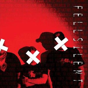 FellSilent альбом The Double 'A'