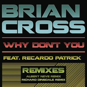 Brian Cross альбом Why Don't You (Remixes)