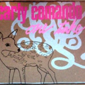 Carly Comando альбом One Take