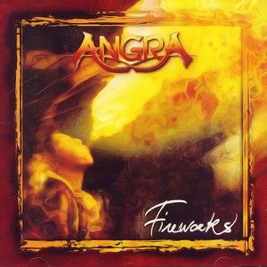 Angra альбом Fireworks