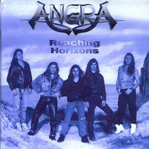 Angra альбом Reaching Horizons