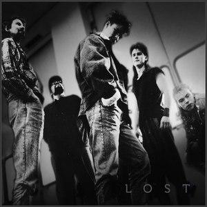 Lost альбом Lost