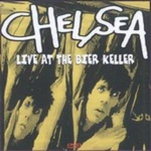Chelsea альбом Live At The Bier Keller