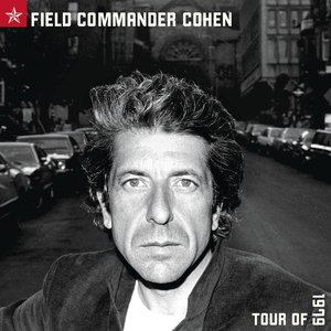 Leonard Cohen альбом Field Commander Cohen