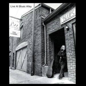 Eva Cassidy альбом Live at Blues Alley