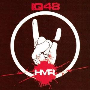 IQ48 альбом HMR