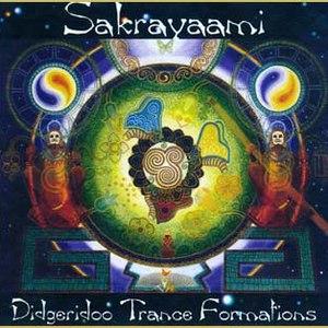 Kailash альбом Sakrayaami