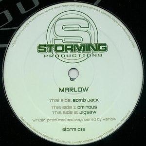 Marlow альбом Bomb Jack