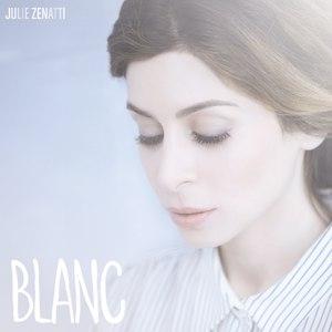 Julie Zenatti альбом Blanc