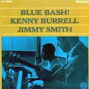 Kenny Burrell альбом Blue Bash
