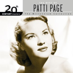 Patti Page альбом 20th Century Masters: The Millennium Collection: Best Of Patti Page