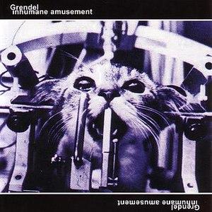 Grendel альбом Inhumane Amusement