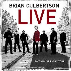 Brian Culbertson альбом Live - 20th Anniversary Tour