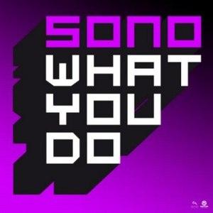Sono альбом What you do