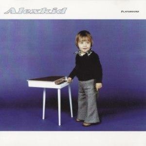 Alexkid альбом Playground