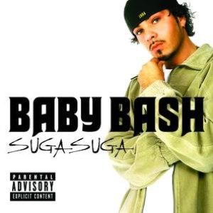 Baby Bash альбом Suga Suga