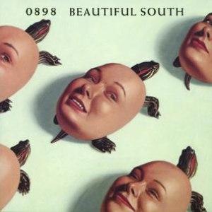 The Beautiful South альбом 0898 Beautiful South
