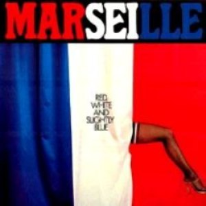 Marseille альбом Red, White And Slightly Blue