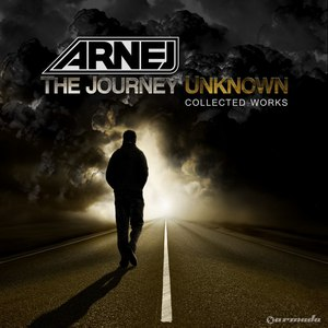 Arnej альбом The Journey Unknown: Collected Works