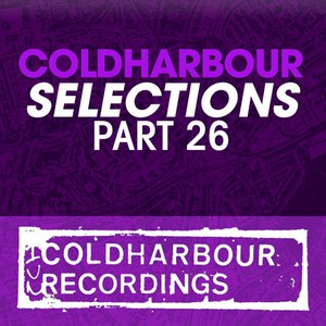 Skytech альбом Coldharbour Selections Part 26