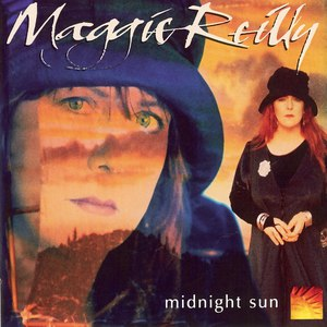 Maggie Reilly альбом Midnight Sun