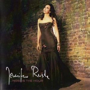 Jennifer Rush альбом Now Is The Hour