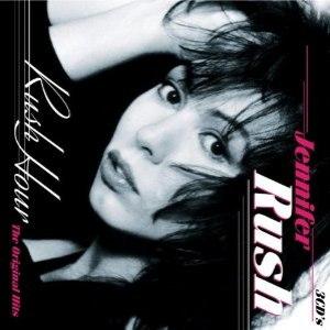 Jennifer Rush альбом Rush Hour