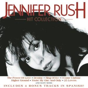 Jennifer Rush альбом Hit Collection