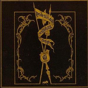 Pedestrian альбом Unindian Songs: Volume 1