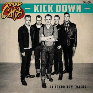 Top Cats альбом KICK DOWN