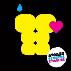 Amari альбом Scimmie d'Amore