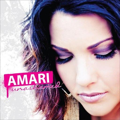 Amari альбом Unashamed
