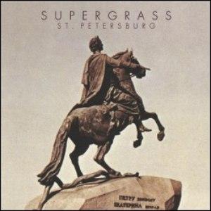 Supergrass альбом St. Petersburg