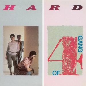 Gang Of Four альбом Hard