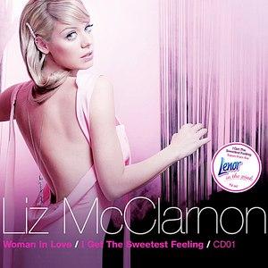 Liz McClarnon альбом Woman In Love