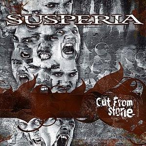 Susperia альбом Cut From Stone
