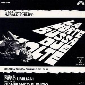 Piero Umiliani альбом La Morte Bussa Due Volte