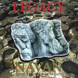 Legacy альбом Navan