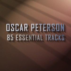 Oscar Peterson альбом Oscar Peterson - 85 Essential Tracks
