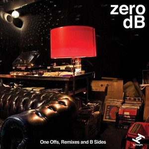 Zero DB альбом One Off's, Remixes and B Sides