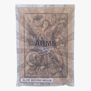 Slow Moving Millie альбом Arms