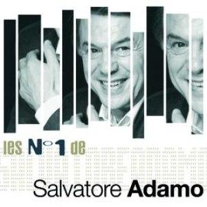 Salvatore Adamo альбом Les N°1