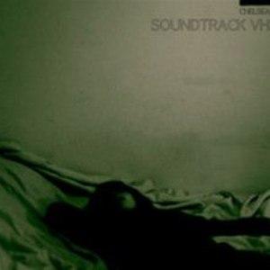 Chelsea Wolfe альбом soundtrack vhs/gold