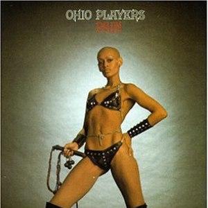 Ohio Players альбом Pain