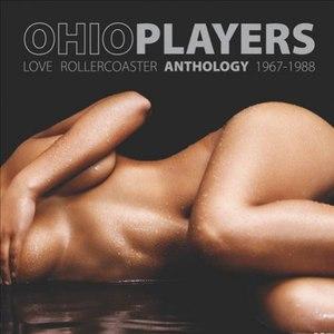 Ohio Players альбом Love Rollercoaster - Anthology 1967-1988