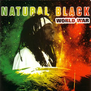 Natural Black альбом World War