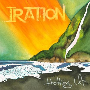 Iration альбом Hotting Up